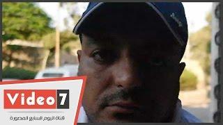 """بالفيديو.. مواطن: """"ياريت ابن الفقير يبقى ضابط وقاضى"""""""