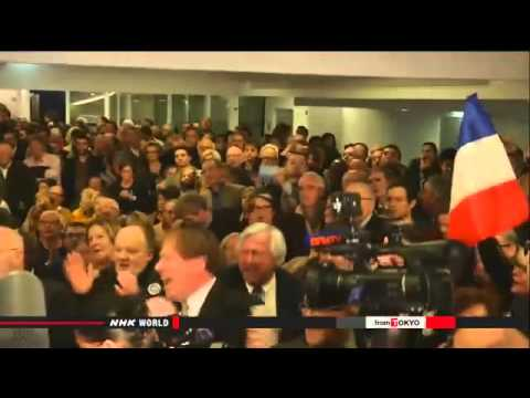► France's National Front unlikely to get most votes