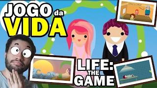 Life: The Game - Jogo da Vida Bizarro!