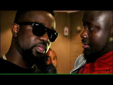 Sarkodie talks about Yemi Alade, What Happened in Dubai and alot more with Nkosuohene.