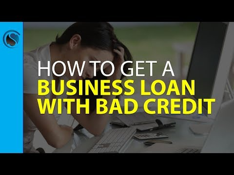Periscope... 10 More Ways to Get a Business Loan with Bad Credit
