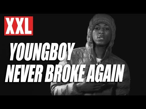 20 Of The Best Lyrics From Youngboy Never Broke Again S Ai Youngboy