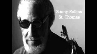 Sonny Rollins - St.Thomas