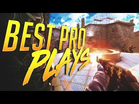 CS:GO - BEST PRO PLAYS OF THE WEEK!