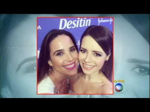 #HDV: Marquezine x Marina Ruy Barbosa e Wanessa e Sandy juntas