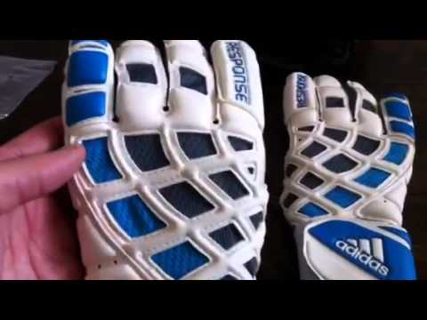 new arrival 92a83 90fa6 Adidas Response Pro Climacool Negative Goalkeeper Gloves