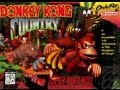Donkey Kong Country  JUEGO COMPLETO / GUIA