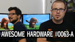 Awesome Hardware #0063-A: New X99 Mobos Everywhere, GTX 1080 Launch Afterglow