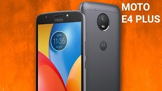 How To Install Stock Rom On Moto E4 Plus