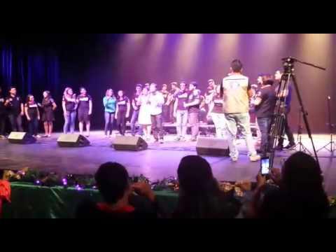 Promessa- Vocal e Banda Semear