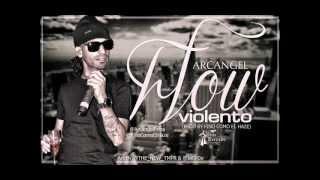 Arcangel - Flow Violento (Prod.By Fino Como El Haze)(La Formula)
