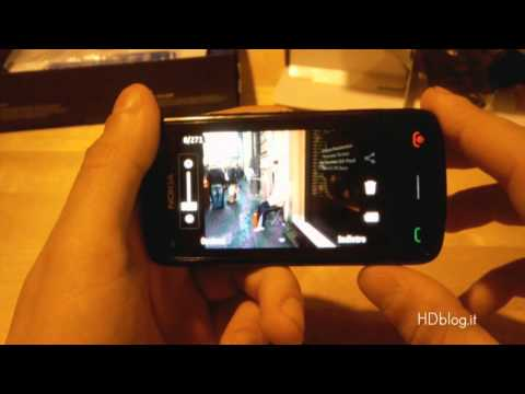 Nokia c6-01 recensione by HDblog