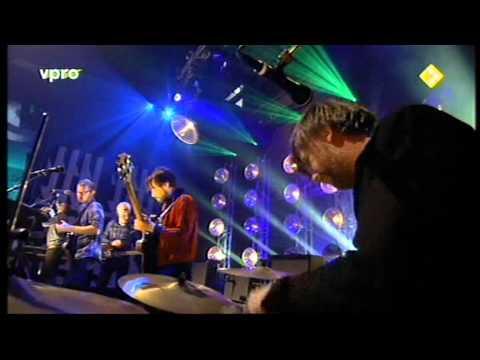Moss - I Apologise (Dear Simon) (Nederpopshow)