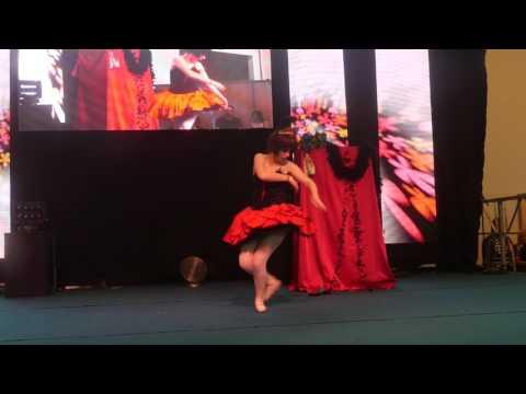 related image - Toulouse Game Show Springbreak - 2017 - Cosplay Samedi - 14 - Princesse Tutu
