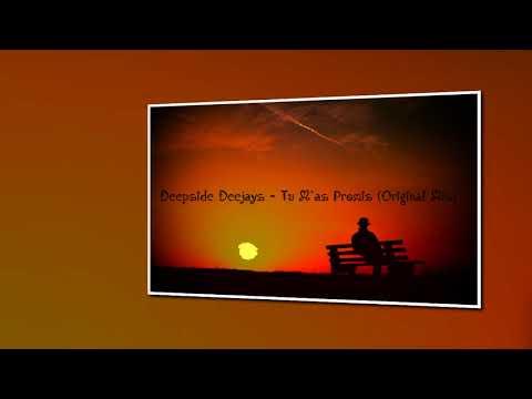 02.Deepside Deejays - Tu M`as Promis (Original Mix)