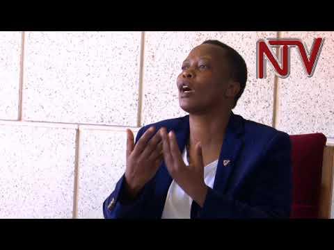 Mukono municipality MP, Nambooze to mobilize dissenters against new kampala bill