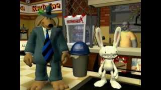 Sam & Max Season One Episode 1