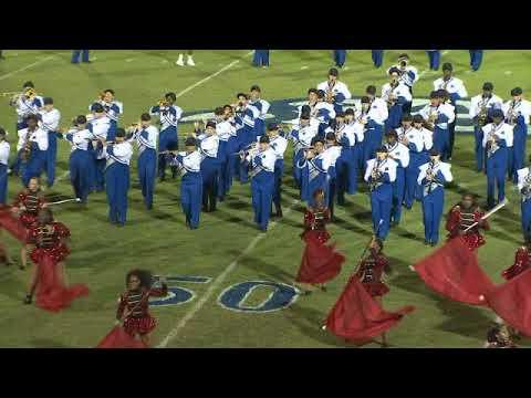 Band 2 Apopka High School