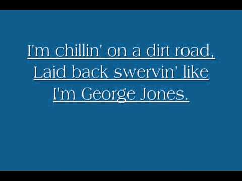 Jason Aldean-Dirt Road Anthem Lyrics - YouTube