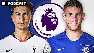 WHY DOES EVERYONE HATE SPURS?   TOTTENHAM VS CHELSEA PREVIEW   PODCAST