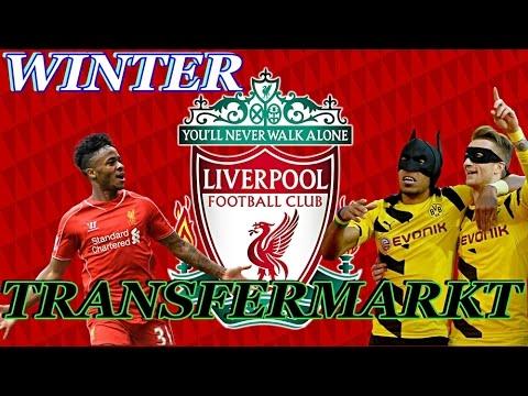transfermarkt fc liverpool