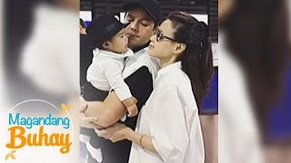 Magandang Buhay: Toni shares how she makes time for family