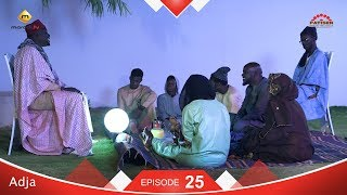 Série ADJA - Episode 25
