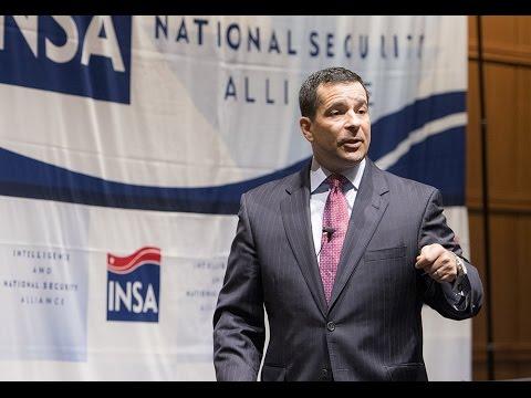 Unprecedented Counterintelligence Threats Keynote Address