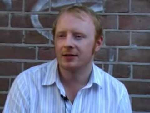 malcolm middleton interview 2005 Into The Woods, Arab Strap, Aidan Moffat, music, writing part 1
