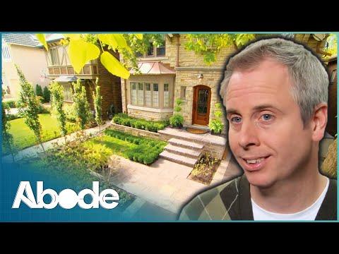 Make My Front Garden OCD-Friendly! (Garden Makeover Documentary)   Abode