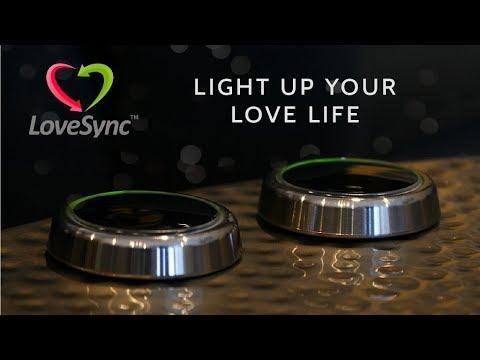 Joe Johnson - Introducing The LoveSync Button