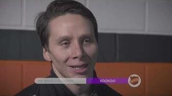 Onko KooKoo vihdoin valmis pudotuspelijunaan?