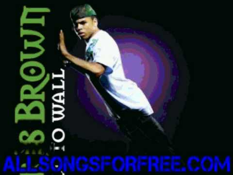 chris brown   Wall To Wall Remix Feat J  Wall To Wall