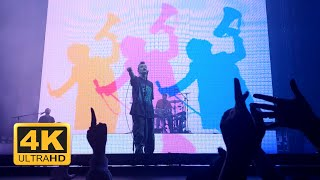 The 1975 - 'Love It If We Made It' [4K] Leeds, UK - 17.02.20 [LIVE]