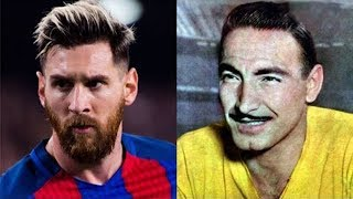 Famous Footballers Fathers & Sons In Football