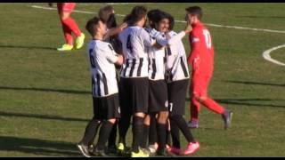 Savona-Massese 0-1 Serie D Girone E