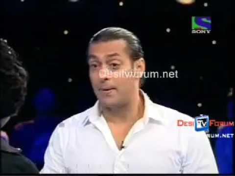 Salman khan & palak muchhal