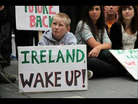 Ireland Is Finally Waking Up And Alternative Media And Voices Are On The Rise