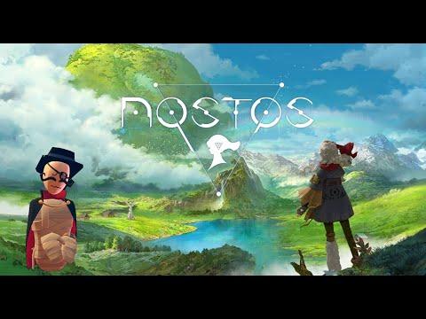 Nostos [FR] Un lancement raté pour le jeu de survie tant attendu