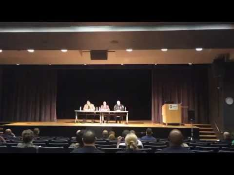 National Public Safety Forum: Financial Sustainability of Public Safety, Part 2
