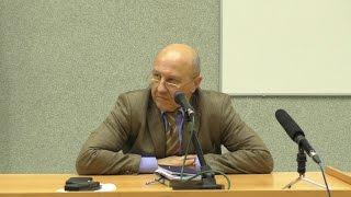 Андрей Фурсов - Господствующие группы Зап. Европы и России