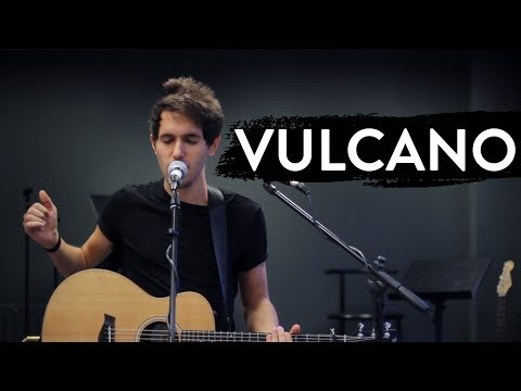 Vulcano - Francesca Michielin (Macchia Loop Cover)