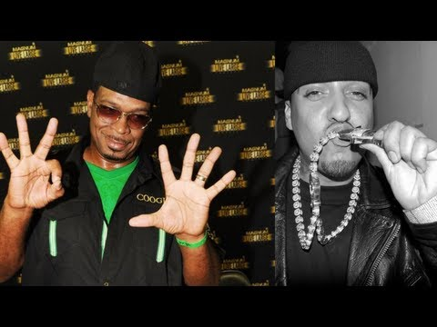 Uncle Luke Talks Controversy With French Montana Over