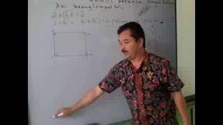 Video Pembelajaran Tematik Kelas 4C SDN Cijerokaso Bandung