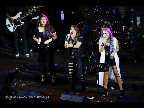 Aegis Concert @ Exchange LA 2017