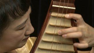 Pipa: Instrumen Tradisional Tiongkok