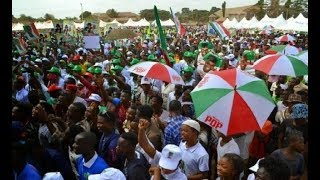 Kaduna: PDP reportedly wins rescheduled LG election