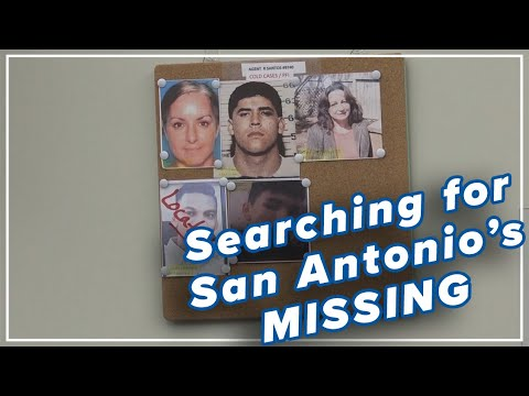 SAPD seeing surge in reports of missing children