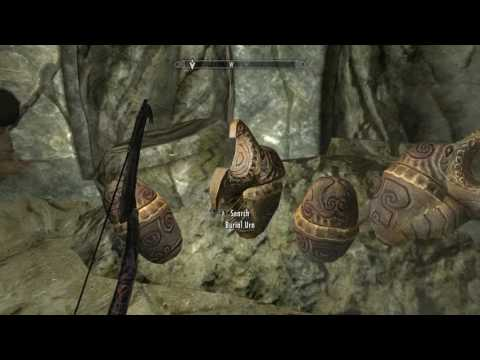 Skyrim: How to get the Fortify Alchemy Enchantment