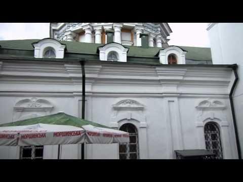 Pechersk Lavra - Caves Monastery - Kiev, Ukraine